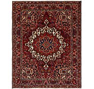 Link to 9' 10 x 12' 3 Bakhtiar Persian Rug