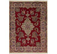 Link to 10' x 13' 6 Kerman Persian Rug