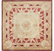 Link to 13' 2 x 13' 2 Antique Finish Square Rug