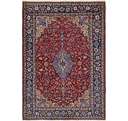 Link to 10' 3 x 15' 2 Isfahan Persian Rug