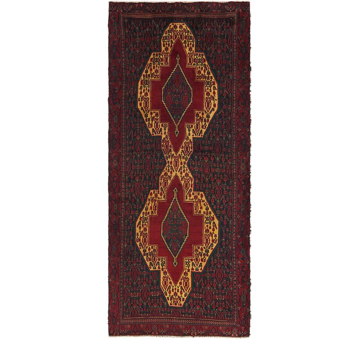 115cm x 282cm Songhor Persian Runner ...