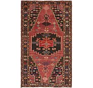 Link to 4' 8 x 8' 2 Shiraz-Lori Persian Rug