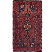 Link to 5' x 8' 9 Shiraz-Lori Persian Rug
