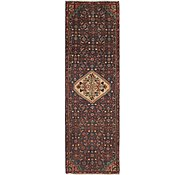 Link to 2' 7 x 8' 10 Hossainabad Persian Runner Rug