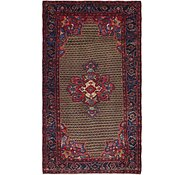Link to 4' 10 x 8' 10 Songhor Persian Rug