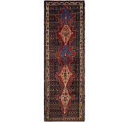 Link to 4' x 13' Meshkin Persian Runner Rug