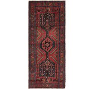 Link to 4' 2 x 10' 3 Meshkin Persian Runner Rug