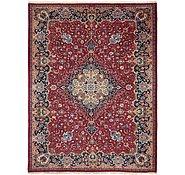 Link to 10' x 13' 3 Mashad Persian Rug