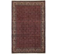 Link to 6' 6 x 10' 3 Bidjar Persian Rug