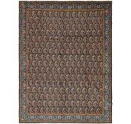 Link to 10' 7 x 13' 7 Mood Persian Rug