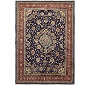 Link to 9' 4 x 13' Sarough Persian Rug