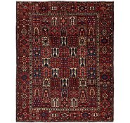 Link to 10' 3 x 12' 8 Bakhtiar Persian Rug
