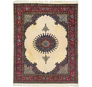 Link to 6' 8 x 8' 7 Mood Persian Rug