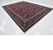 Link to 10' x 13' 10 Tabriz Hadji Jalili Oriental Rug