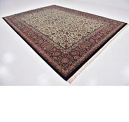 Link to 10' x 14' Tabriz Hadji Jalili Oriental Rug