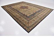 Link to 10' 3 x 14' 2 Tabriz Hadji Jalili Oriental Rug