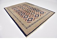 Link to 7' 4 x 9' 9 Bokhara Oriental Rug
