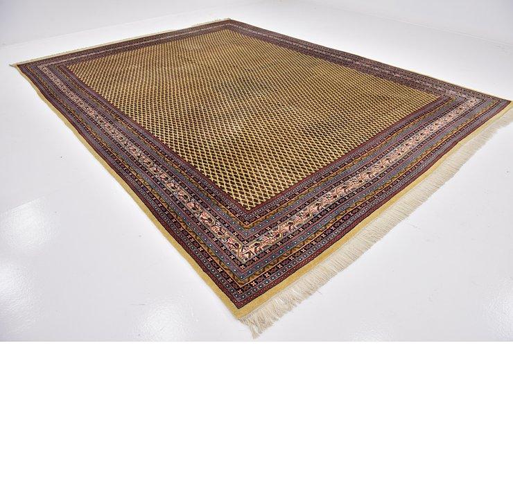 9' 10 x 13' Mir Oriental Rug