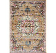 Link to 5' 3 x 7' 8 Aria Rug