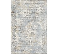 Link to 5' x 7' 7 New Vintage Rug
