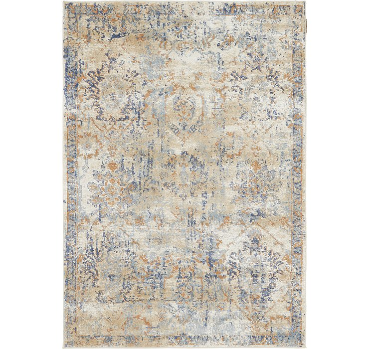 5' 3 x 7' 6 Lexington Rug