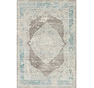 Link to 5' 2 x 7' 7 New Vintage Rug