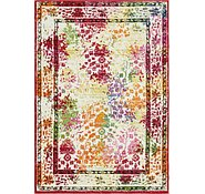 Link to 5' 3 x 7' 7 Florence Rug
