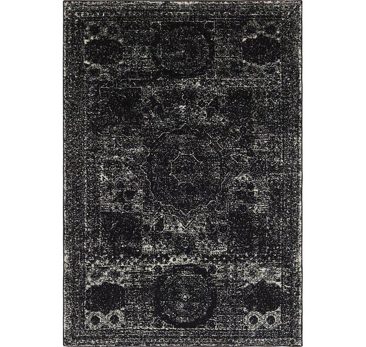 5' 2 x 7' 7 Mamluk Rug