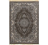 Link to 6' 7 x 9' 10 Tabriz Design Rug