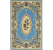 Link to 5' 2 x 8' Classic Aubusson Rug