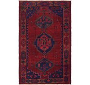 Link to 5' x 8' 3 Hamedan Persian Rug