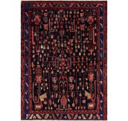 Link to 5' x 7' Hamedan Persian Rug