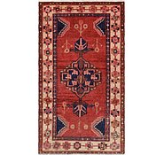 Link to 4' 2 x 7' 8 Hamedan Persian Rug