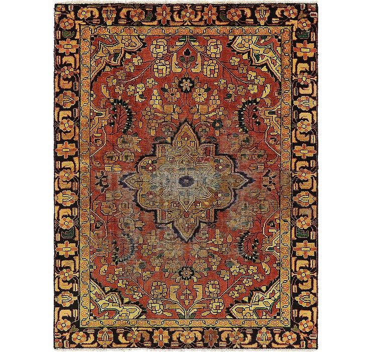 4' 9 x 6' 5 Liliyan Persian Rug