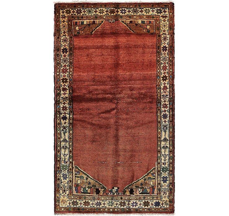 3' 6 x 7' Mahal Persian Rug