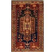 Link to 4' 10 x 8' Shiraz Persian Rug