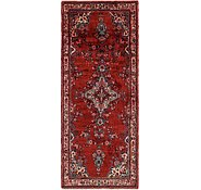 Link to 3' 9 x 9' 4 Liliyan Persian Runner Rug