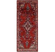Link to 115cm x 285cm Liliyan Persian Runner Rug