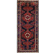 Link to 3' 8 x 9' 4 Meshkin Persian Runner Rug