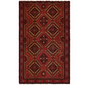 Link to 4' x 6' 7 Chenar Persian Rug