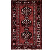 Link to 4' x 6' 4 Ferdos Persian Rug
