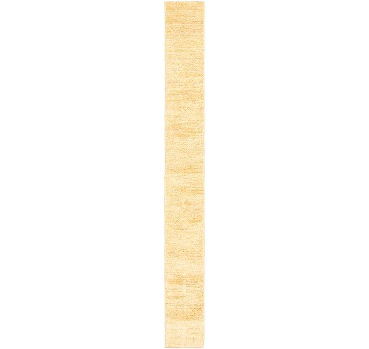 23cm x 225cm Modern Ziegler Runner Rug