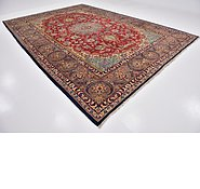 Link to 10' x 14' 4 Isfahan Persian Rug