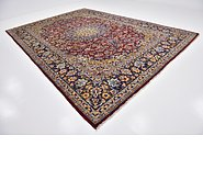 Link to 9' 4 x 13' Isfahan Persian Rug