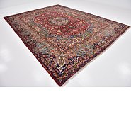 Link to 9' 6 x 12' 7 Kashmar Persian Rug