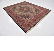 Link to 213cm x 255cm Mood Persian Rug