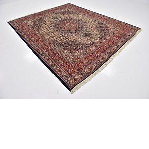 7' x 8' 4 Mood Persian Rug