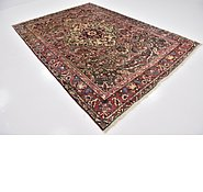 Link to 6' 10 x 9' 7 Bakhtiar Persian Rug