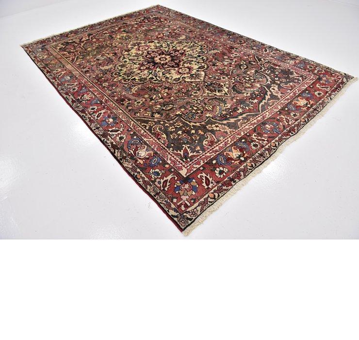 6' 10 x 9' 7 Bakhtiar Persian Rug