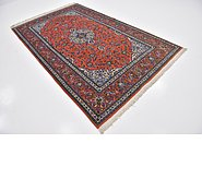 Link to 5' x 8' 6 Kashan Persian Rug